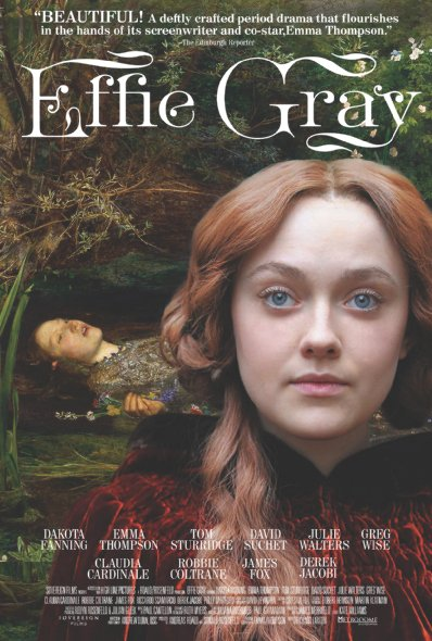 אפי גריי Effie Gray